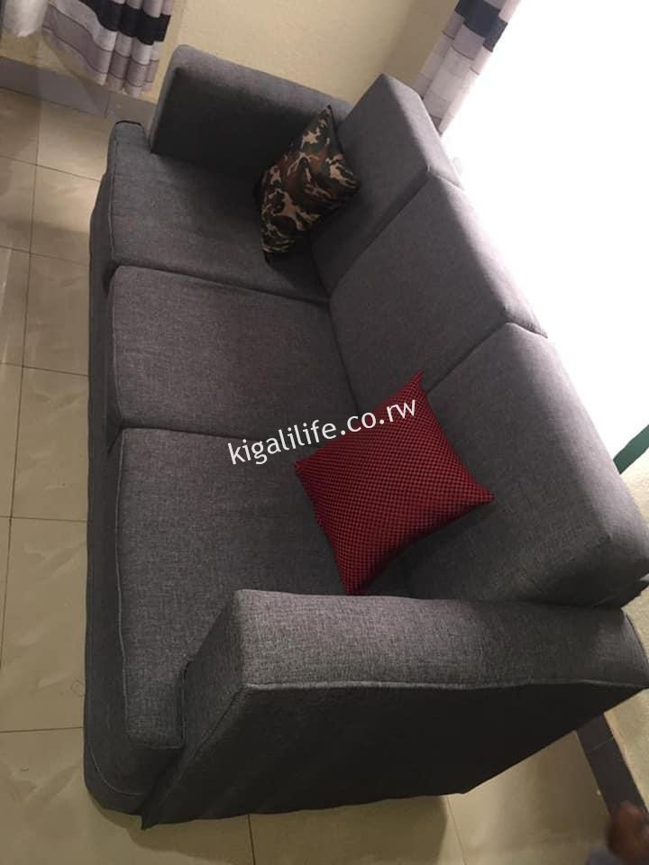 Sofa set 7 seats with its table For sale at 600k - Buy and ...